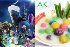 10 Meme lucu Avengers: Endgame saat Ramadan, bikin semangat puasa