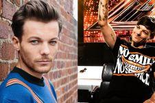 One Direction diisyaratkan bakal eksis lagi, ini kata Tomlinson