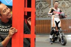 12 Parodi Denny Cagur tirukan sosok terkenal, bikin ketawa geli