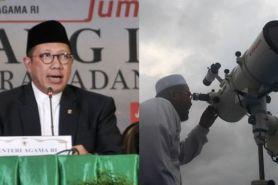 Pemerintah tetapkan puasa Ramadan 2019 dimulai Senin 6 Mei