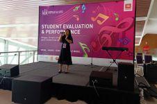 Sekolah inimengasah talenta muda Indonesia menuju pentas dunia