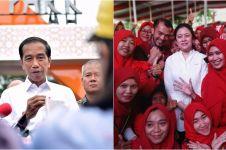 Ini nasib 6 menteri Jokowi yang jadi caleg di Pemilu 2019