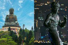 Jelajahi 5 atraksi Hong Kong bareng anak, bisa ketemu Ant-Man