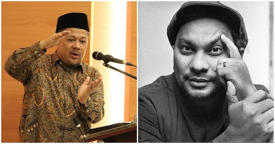 Kronologis Tompi kembali 'berseteru' dengan Fahri Hamzah soal KPPS
