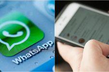 Begini cara aktifkan WhatsApp tanpa pakai nomor ponsel pribadi
