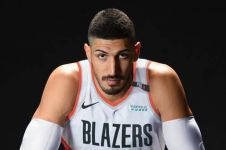 Ini pebasket NBA yang tetap puasa Ramadan meski sedang main