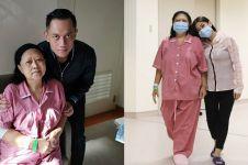 Jalani puasa, AHY & Aliya Rajasa teringat semangat Ani Yudhoyono