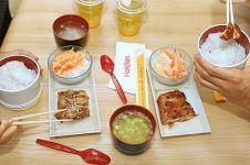 Hokben sajikan menu spesial Bento Ramadan, punya banyak paket