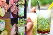 10 Resep es dawet enak dan praktis, minuman andalan buka puasa