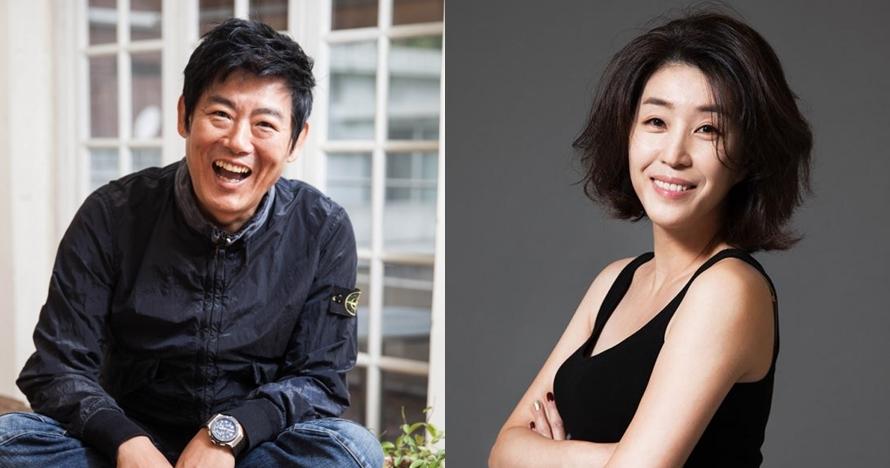11 Seleb senior ini selalu muncul di drama Korea, ikonik banget