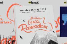Siapa yang kangen Balada Cerita Ramadhan? Tahun ini hadir lagi lho!