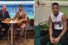 9 Potret Joseph Simatupang, remaja Indonesia gabung klub Inggris