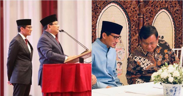 Prabowo undang media asing, sebut ada kecurangan Pemilu 2019