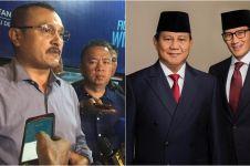 Demokrat keluar koalisi Prabowo-Sandi jika Jokowi-Ma'ruf menang