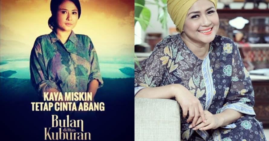 artis indonesia awet muda © 2019 brilio.net