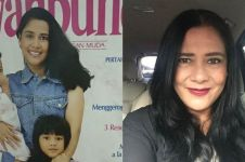 10 Artis legendaris Indonesia ini awet muda sampai sekarang