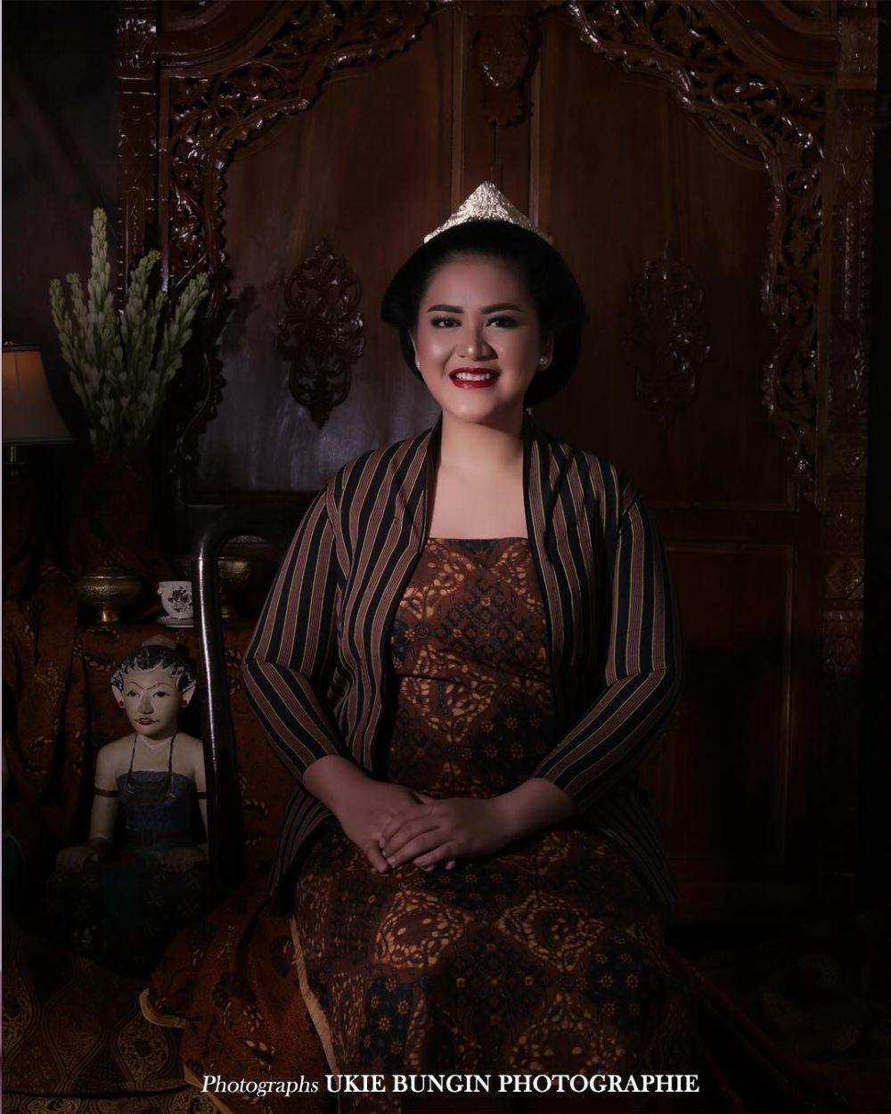 Kahiyang Ayu batik Indonesia instagram