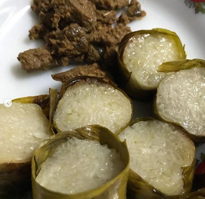 makanan tradisional khas ramadan © 2019 brilio.net