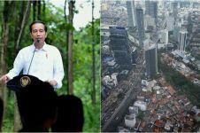 Serius dipindah, Jokowi kunjungi lokasi ibu kota baru di Kalimantan