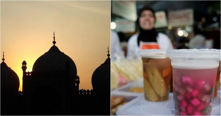 Ini arti ngabuburit, kegiatan yang sering dilakukan saat Ramadan