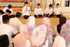 Bupati Anas imbau tingkatkan fasilitas ibadah Ramadan wisatawan