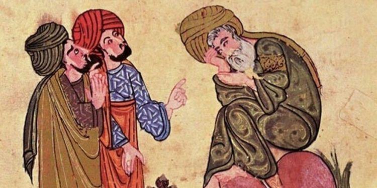 Kisah Abu Nawas hina raja, malah diberi hadiah