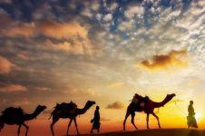 Kisah Tsabit Al-Anshari, sahabat Nabi yang pura-pura buka puasa