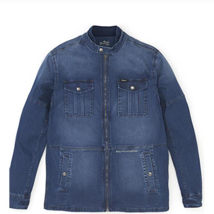 Gunakan teknologi canggih, jeans ini dapat menyerap keringat