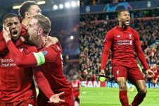 Pemain Liverpool yang bikin 2 gol vs Barca ini marah sebab dicadangkan