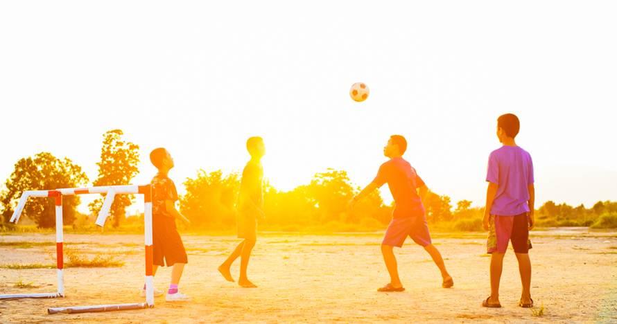 5 Fakta olahraga ternyata bisa tingkatkan prestasi akademis anak