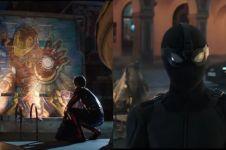 6 Fakta menarik film Spider-Man: Far From Home, penuh kejutan