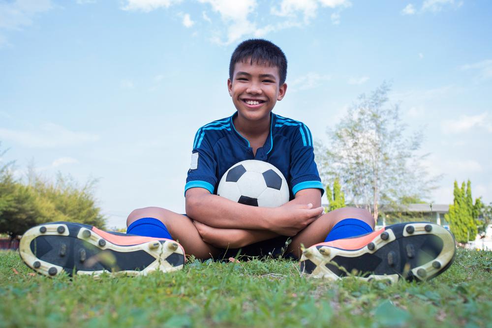 5 Aktivitas fisik menyenangkan untuk asah ketangkasan anak juara berbagai sumber