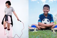 5 Aktivitas fisik menyenangkan untuk asah ketangkasan anak juara