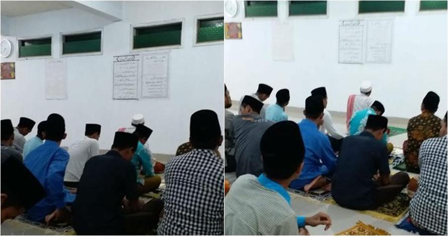 Fakta salat tarawih 'kilat' di Indramayu, 23 rakaat cuma 7 menit