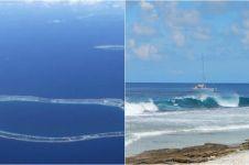 Potret Pulau Napuka, daerah terpencil di bumi dan susah dijangkau