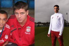 12 Fakta Alexander-Arnold, eksekutor sepak pojok 'tipuan' Liverpool
