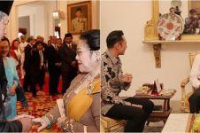 Demokrat merapat ke Jokowi, perlukah SBY sowan ke Megawati?