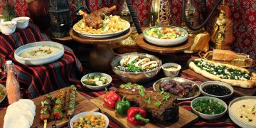 Selama Ramadan The Trans Luxury Hotel hadirkan hidangan Turki
