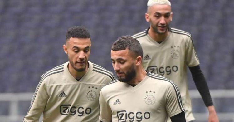 3 Pemain Ajax ini bertekad puasa saat lawan Spurs