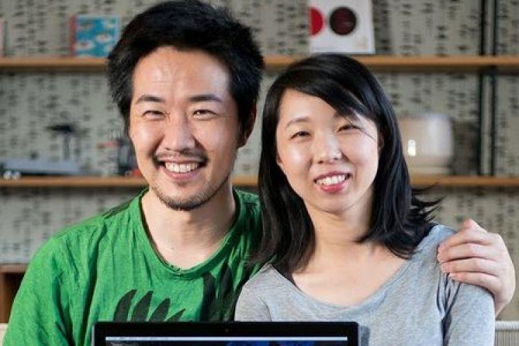 Pria ini keliling Jepang pakai GPS untuk lamar pacarnya