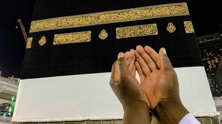 Ini 3 waktu yang mustajab untuk berdoa di bulan Ramadan