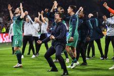 Ini rahasia kebangkitan Tottenham Hotspur diungkap beknya Danny Rose