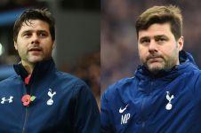 Ini yang bikin pelatih Tottenham menangis saat wawancara