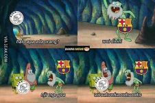 10 Meme lucu kemenangan dramatis Spurs atas Ajax