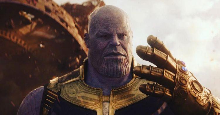 5 Video lucu jika Thanos gabung girlband Korea, gagal garang