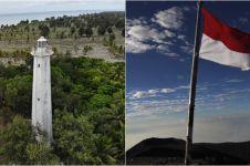 Pengabdian Eli, jaga perbatasan RI-Australia tanpa digaji