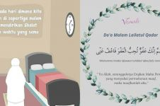 Selain puasa, ini 10 amalan bulan Ramadan yang perlu kamu tahu