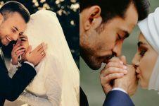 Kisah Sayyidina Umar, sahabat Nabi yang mencium istri saat puasa