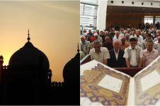 Waktu puasa Ramadan Indonesia ternyata terpendek kedua di Asia