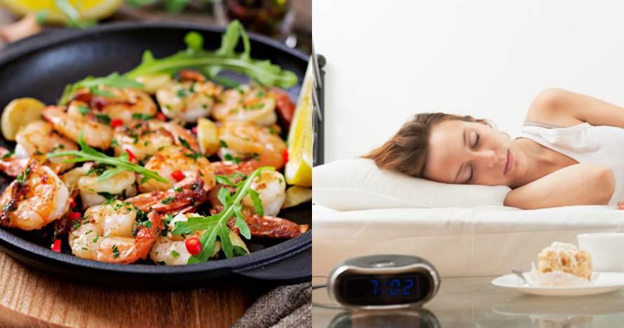 6 Bahaya tidur setelah sahur, bisa akibatkan serangan jantung